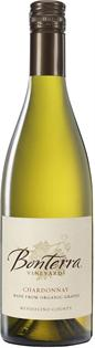 Bonterra Vineyards Chardonnay 2014 750ml